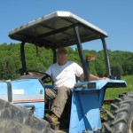 Tractor-Driver-in-Chief
